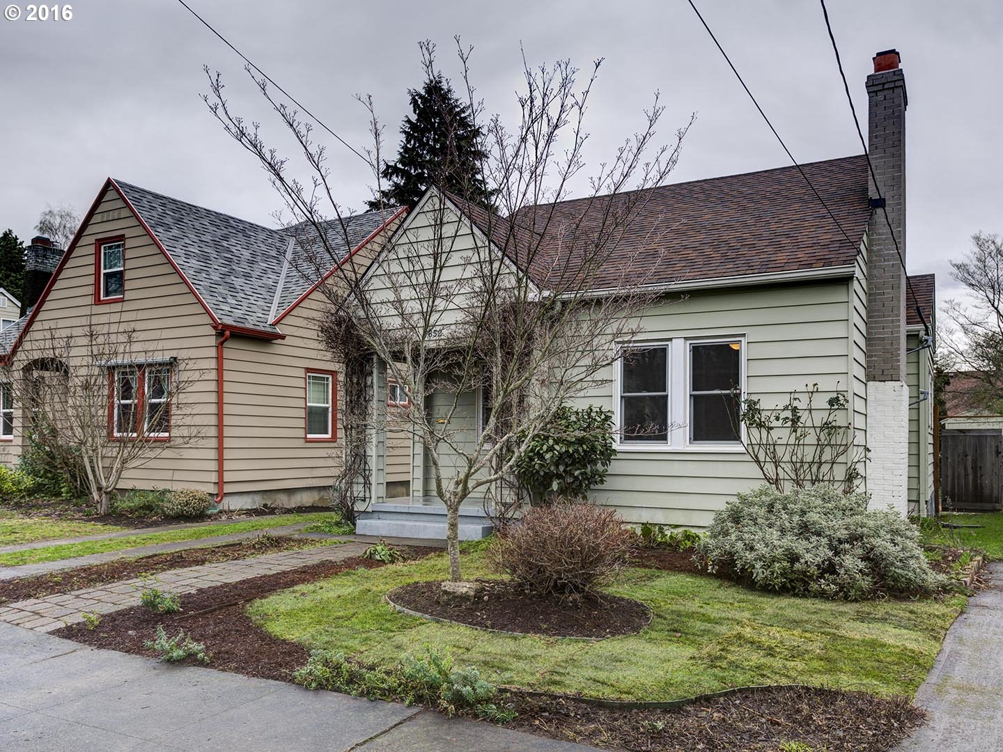 7652 SE 20TH AVE, Portland Southeast in Multnomah County, OR 97202 Home for Sale