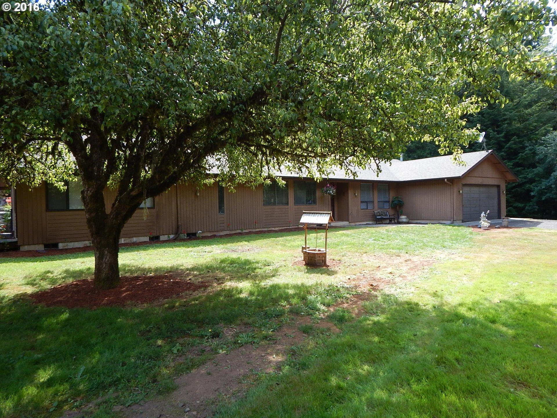 20816 NE 223RD CT, Battle Ground Ranch